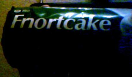 fnortcake